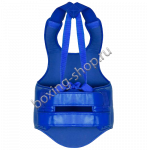 Защита корпуса Clinch Thai Chest Guard синяя 3