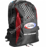 Fairtex bag4-rd